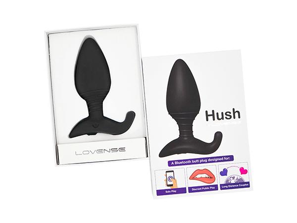 Lovense Hush 1.75 SEX SHOP EC
