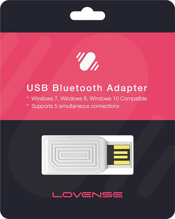 Lovense USB Adaptador SEX SHOP EC