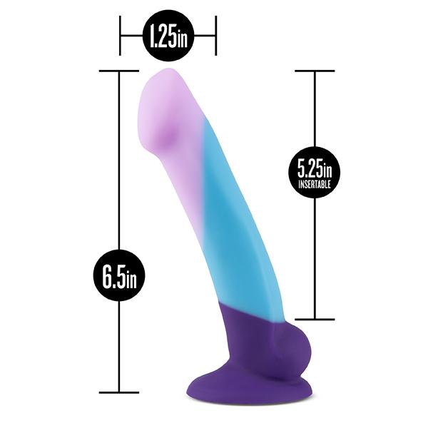 Dildo Consolador Avant Sexshop Ecuador Koito